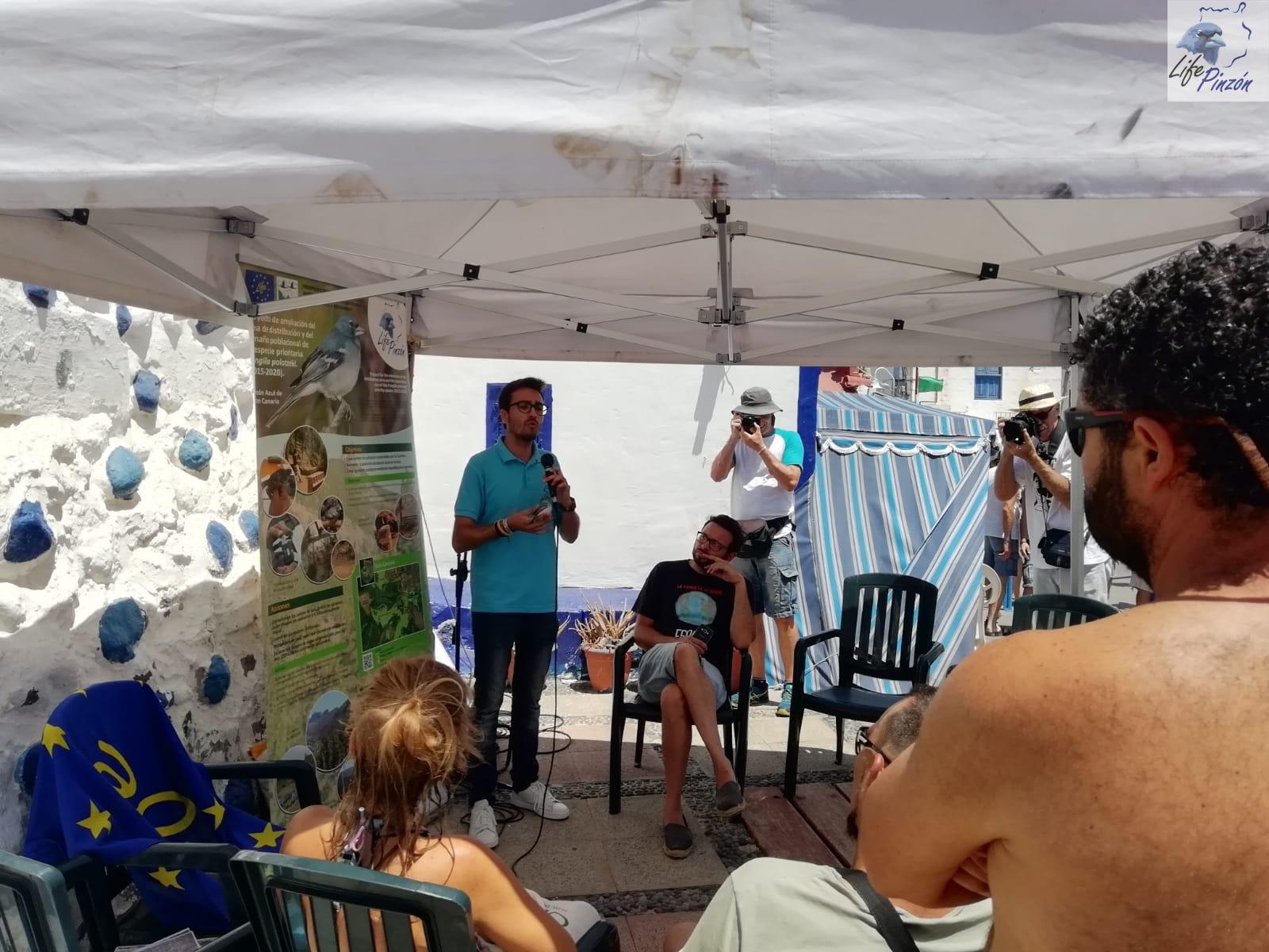 Bio Agaete Cultural y Solidario24 – 26 agosto 2018