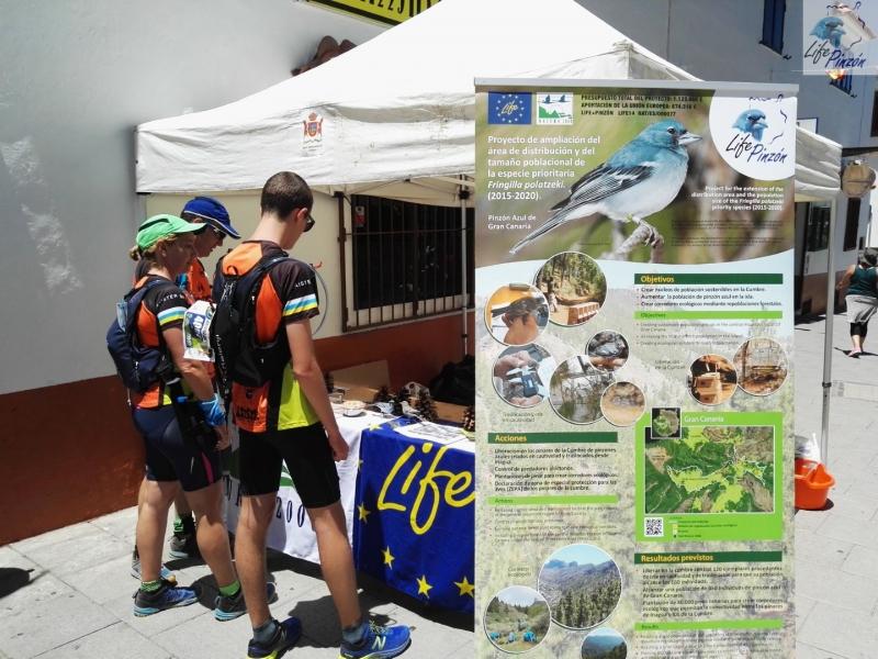 04 STAND Artenara Trail LIFEPINZON