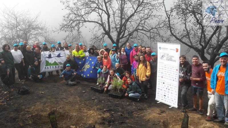 Voluntariado de Cooperación Internacional (ONG) y AVAFES (asociación)21 Octubre 2017