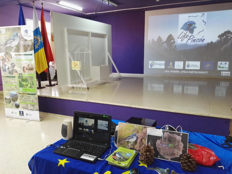 IES Faro de Maspalomas14 Junio 2017