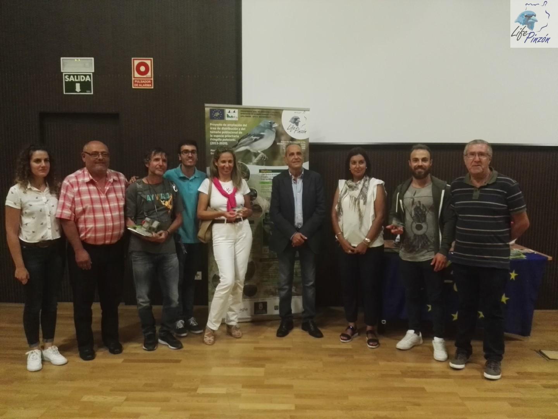 Día Mundial del Medio-Ambiente en Arucas2 Junio 2017
