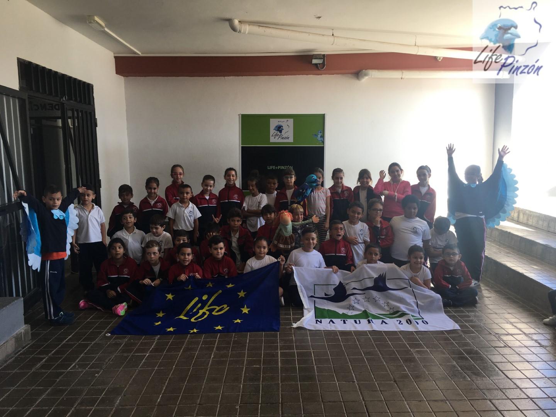 CEIP Miguel de Santiago (Guía)16 Noviembre 2017