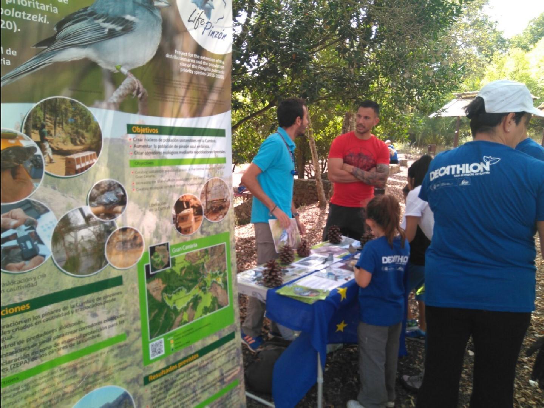 LifePinzon-en-la-jornada-de-voluntariado-organizada-por-Decathlon-y-Soy-Mamut-3