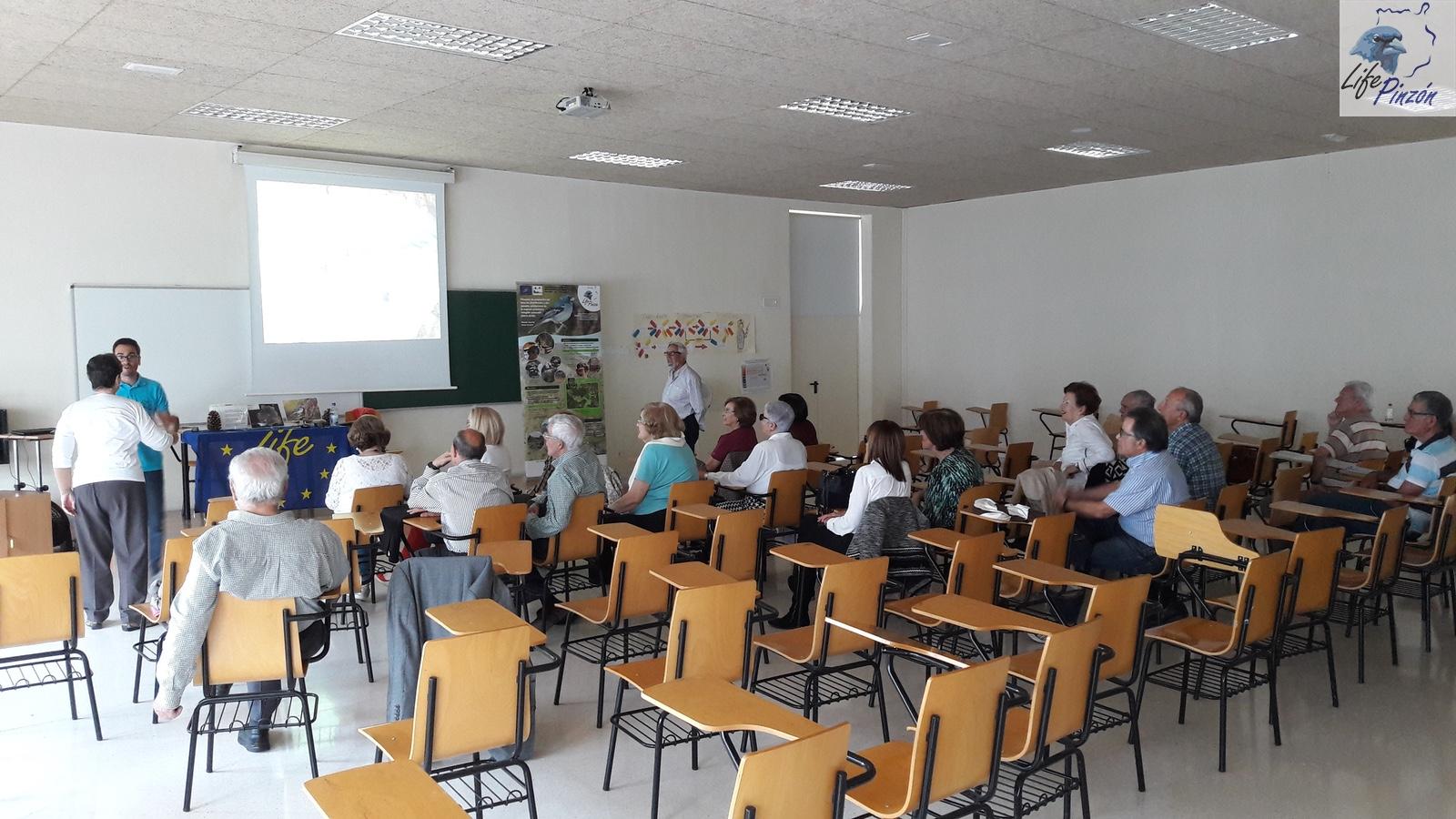 Asociación Peritia et Doctrina (ULPGC)9 Marzo 2017