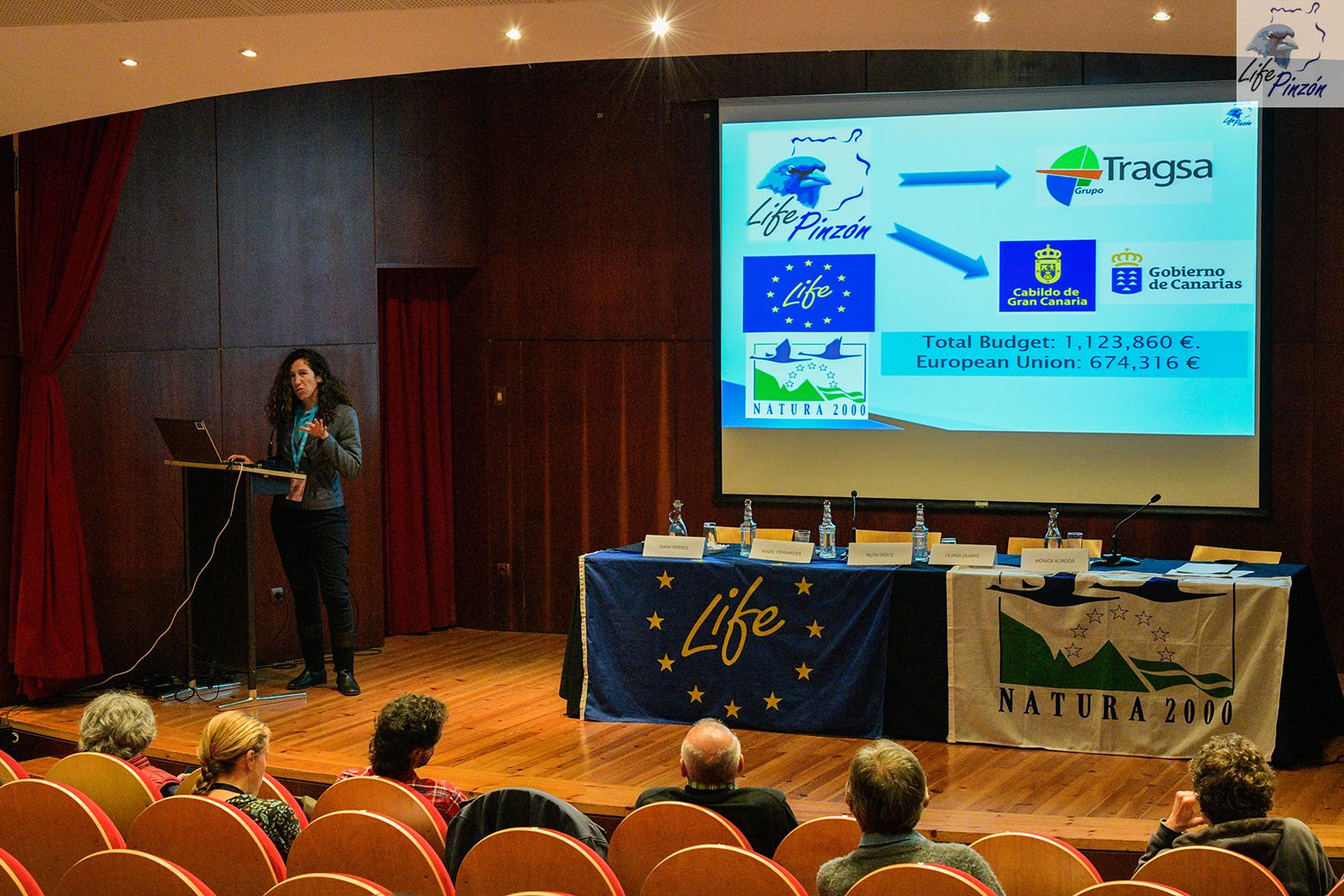 Ruth, Azores, Mayo 2019-2